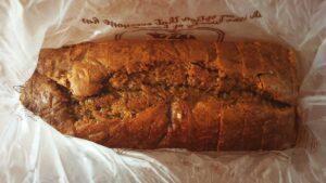 Hearty Bread Banana Sourdough