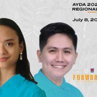 The Philippines wins an award at AYDA2020