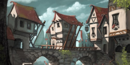 Introducing Towns: Sly Flourish