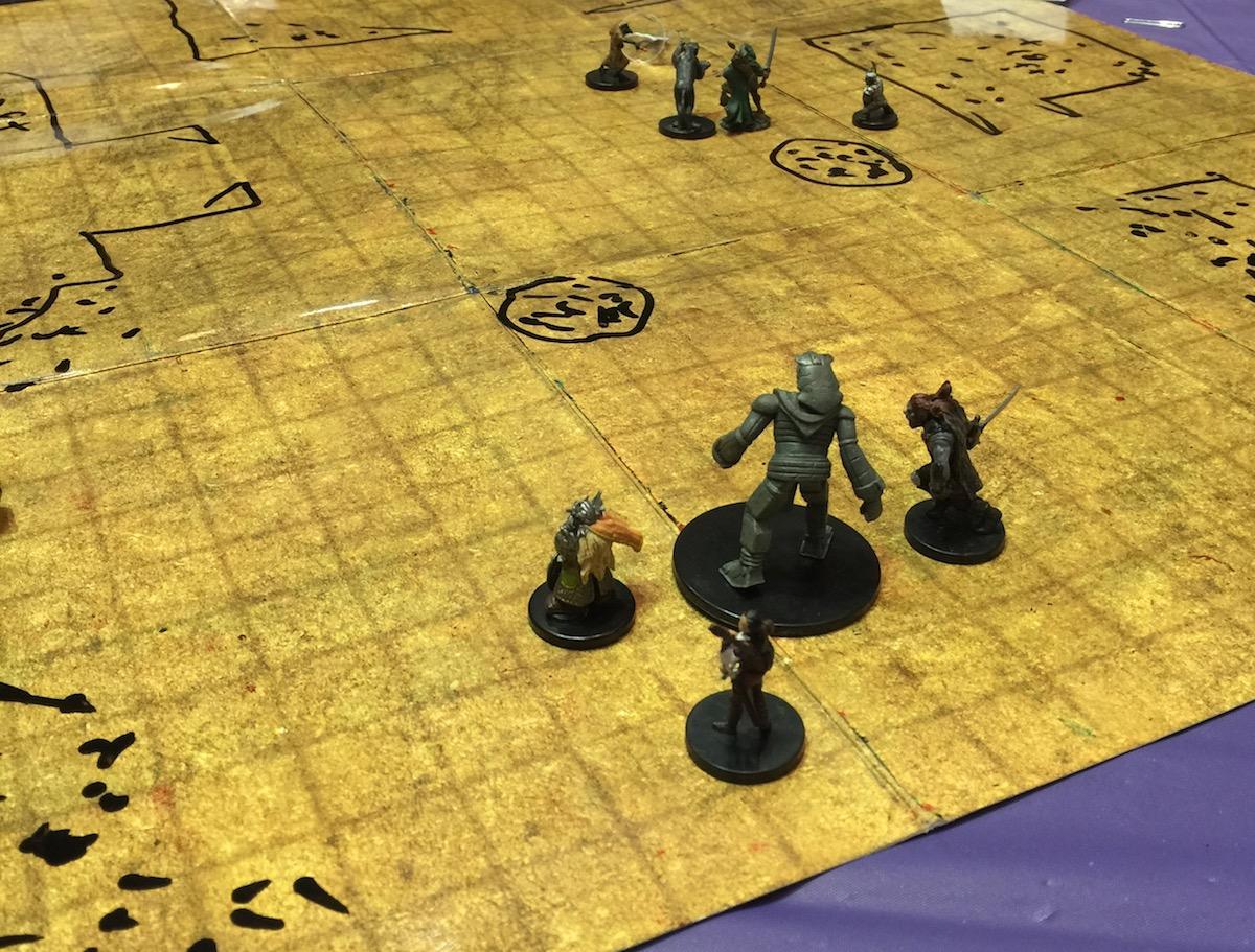 battle map comparisons sly
