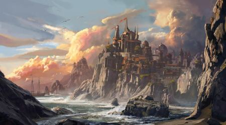 A New Dungeon Master s Guide to the Forgotten Realms: Sly Flourish