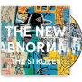 The Strokes The New Abnormal Limited Vinyl Record Lp