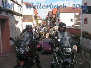 Schnuppertour Kalmit / Edenkoben - Weinstraße @ Bauer Schmidt | Weilerbach | Rheinland-Pfalz | Deutschland