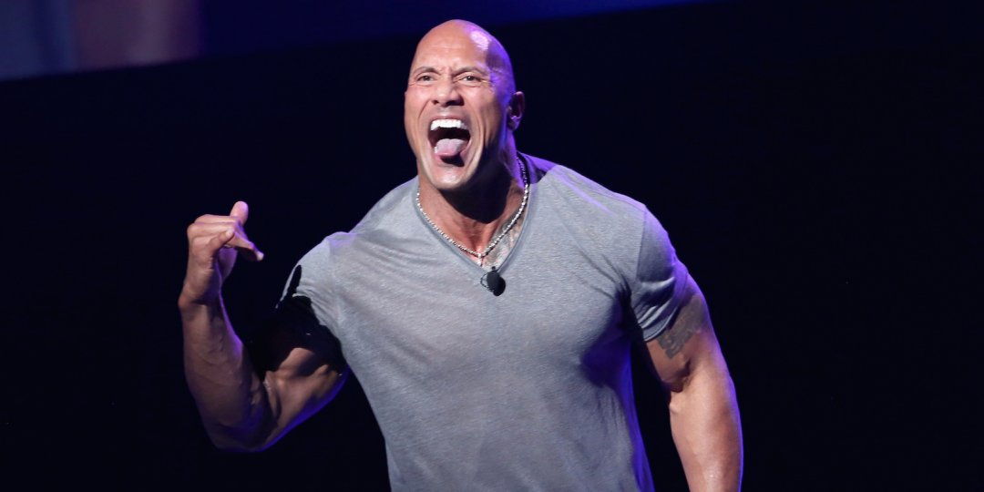 Get Jacked In 2018 With The Rock's Insane Weekly Workout Plan ...