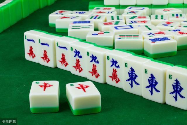 廣東麻將祕訣:莊家的起張牌數為14張,閒家的起張牌數為13張 – 遊戲內參