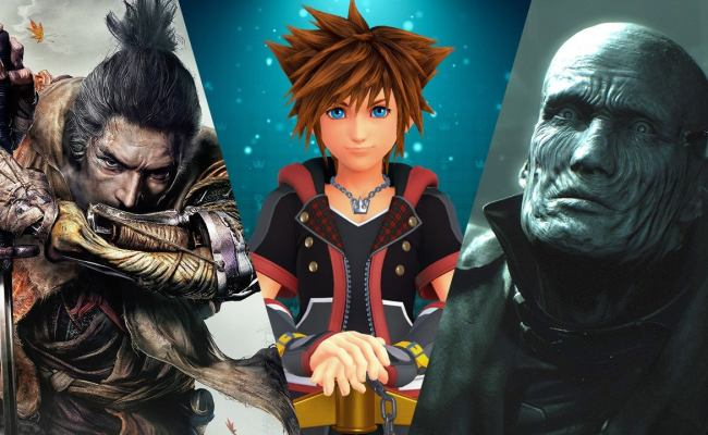 The Best Ps4 Games Of 2019 So Far Playstation 4