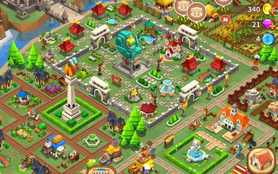 Garena Launches Fantasy Town in The Philippines with Exclusive Filipino Content