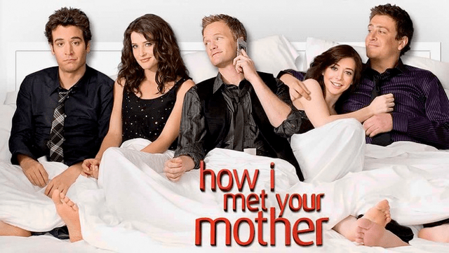 Resultado de imagem para How I Met Your Mother