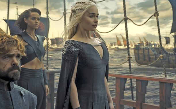 Resultado de imagem para game of thrones imagens da  sétima temporada