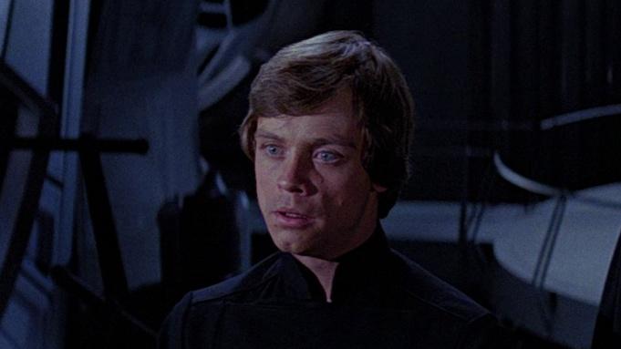 Mark Hamill acepta un Luke Skywalker digital en futuras Star Wars 4