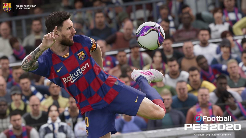 Image result for pes 2020 el balon