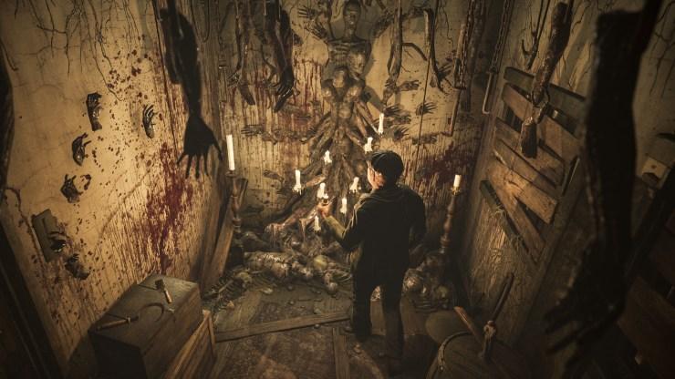 Análisis de Song of Horror Complete Edition para PC