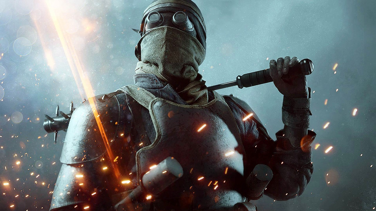 battlefield 2018 microtransactions reportedly