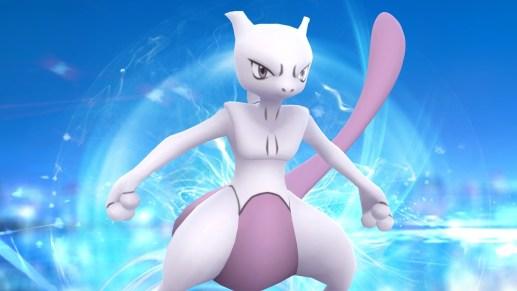 Resultado de imagen de mewtwo raid pokemon go