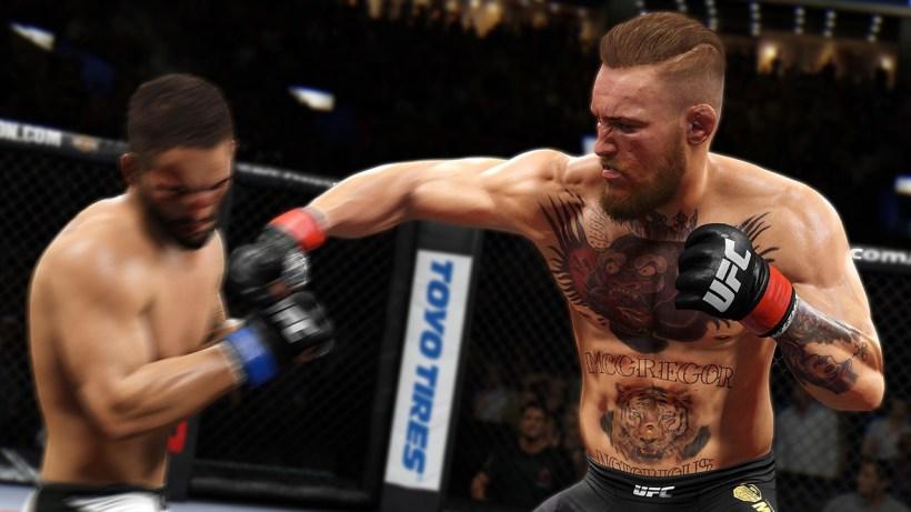 EA Sports UFC 4 delivers simpler controls, but still asks