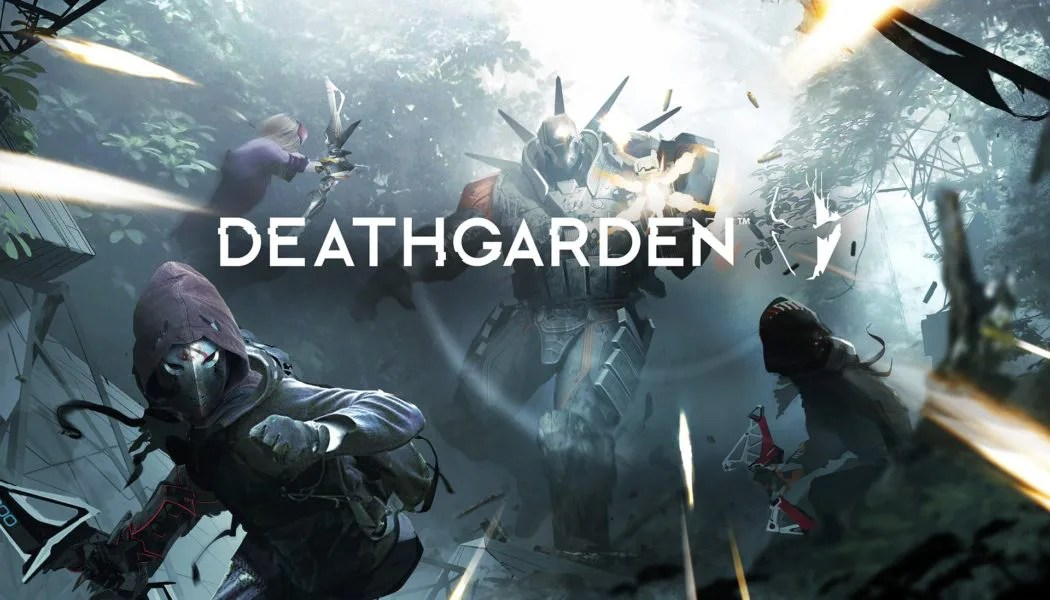 Deathgarden: Early Access And Release Date announced
