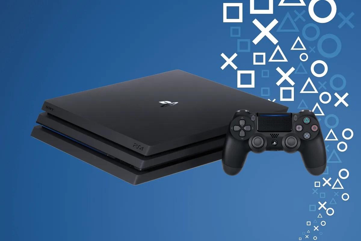 PS4 Pro: 4K UHD Blu-Ray Support nur eine Frage der Zeit?