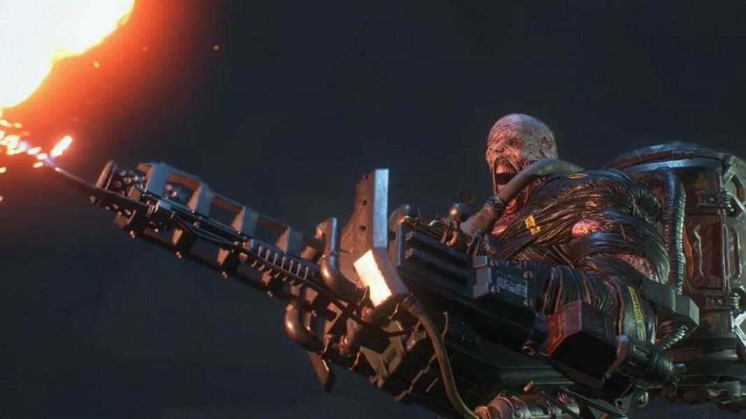 Impresiones finales de Resident Evil 3 Remake: Nemesis es mucho ...