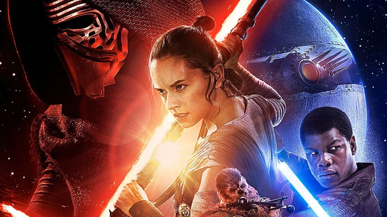new star wars the