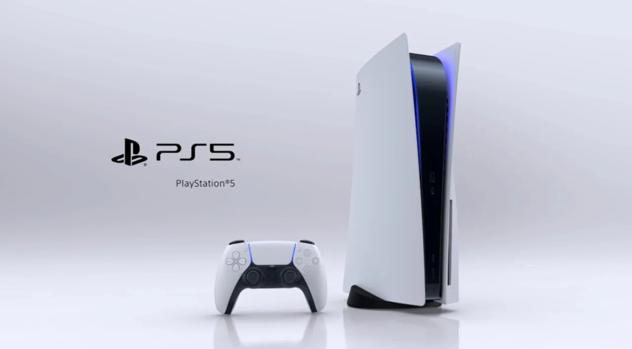 PlayStation 5 Sony Youtuber