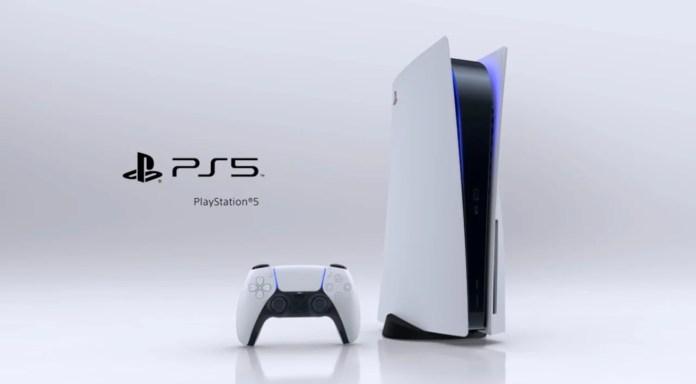 PlayStation 5 Sony Youtuber