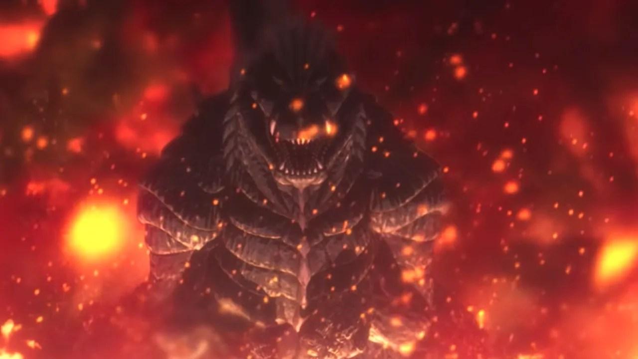 Godzilla: Netflix revela nuevo tráiler y fecha de lanzamiento del anime centrado en el Kaiju