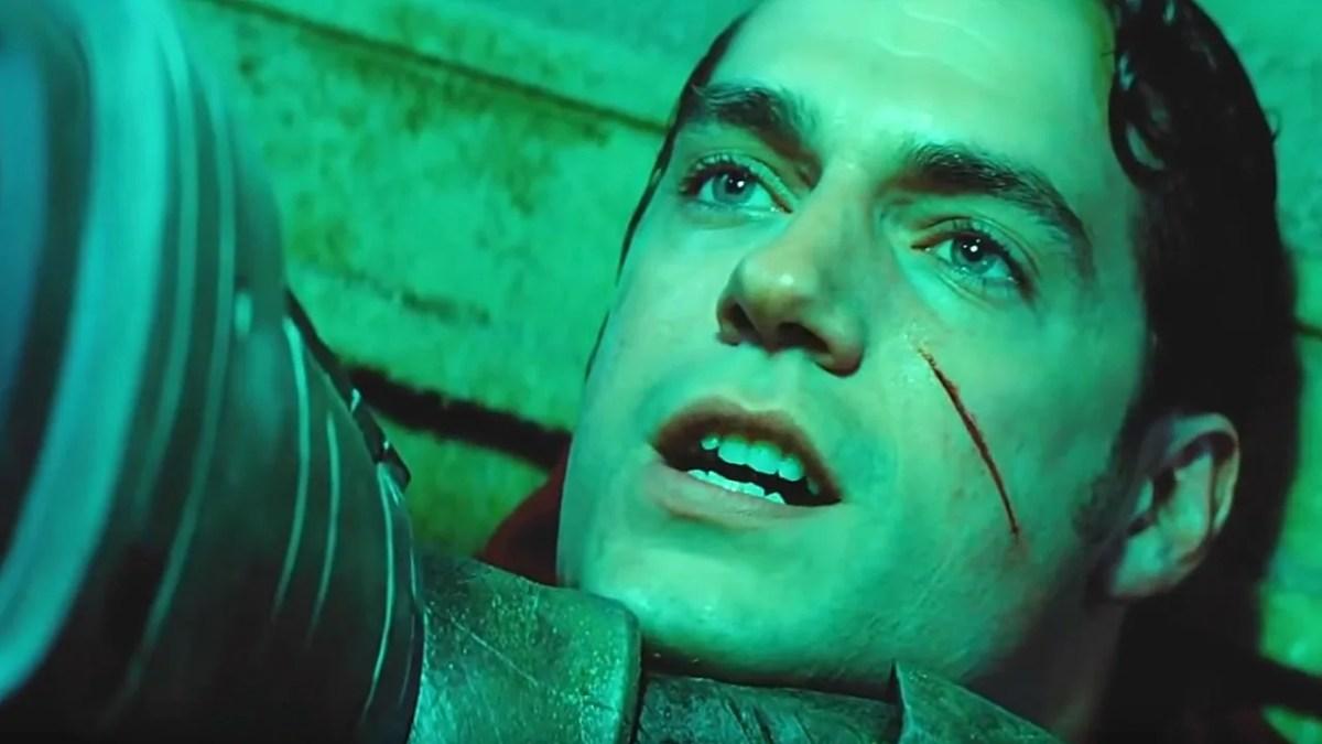"""Batman v Superman: Zack Snyder explicó el verdadero significado de la  escena de """"Martha"""""""