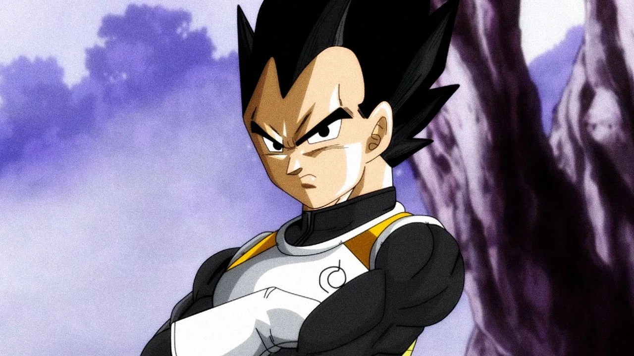 Dragon Ball: ¿cuántos años tiene Vegeta en realidad?