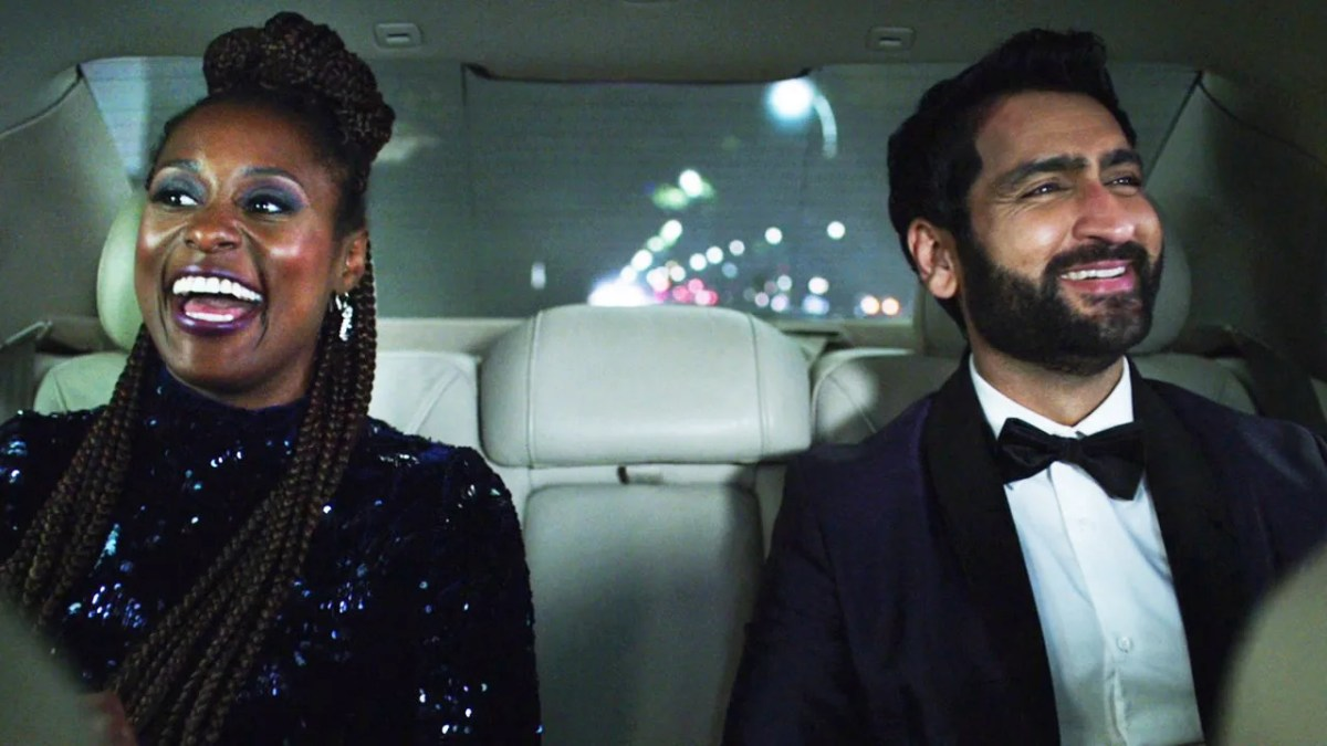 The Lovebirds: Kumail Nanjiani & Issa Rae Get Caught Up in a