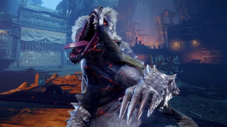 monster hunter rise guía armas misiones del frenesí monstruos apex