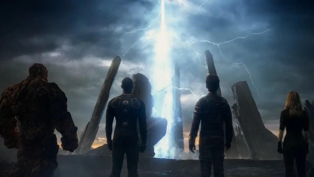 Yeni Fantastic Four Filminden İlk Fragman Geldi!