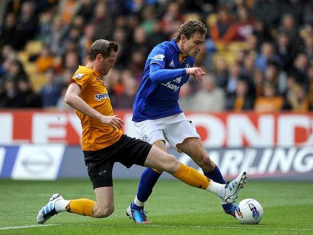 Wolves Vs Everton Sports Mole