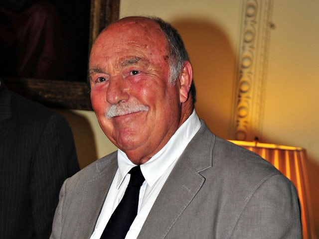 Jimmy Greaves Stroke Should Have Killed Me But I Want