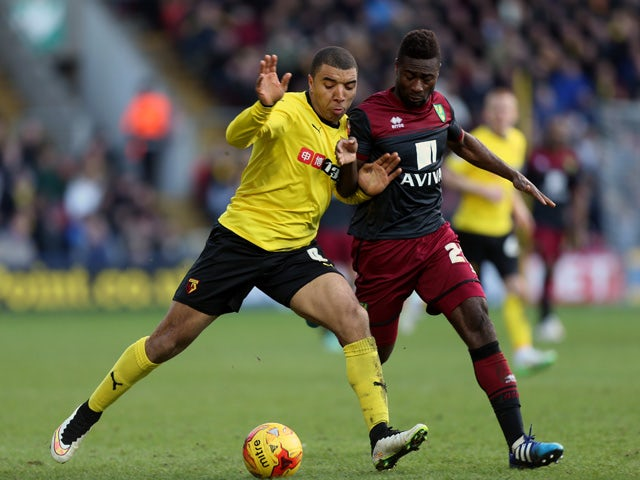 Preview Norwich City Vs Watford Sports Mole