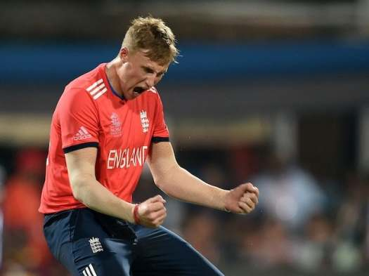 Joe Root ready to move up to number three - Sports Mole