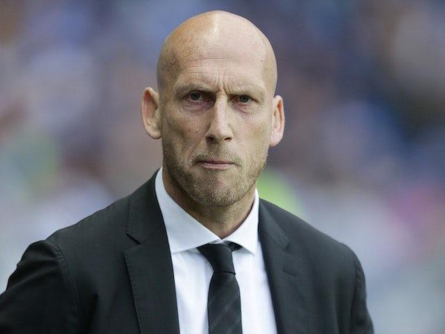 Jaap Stam On Swansea City Shortlist Sports Mole