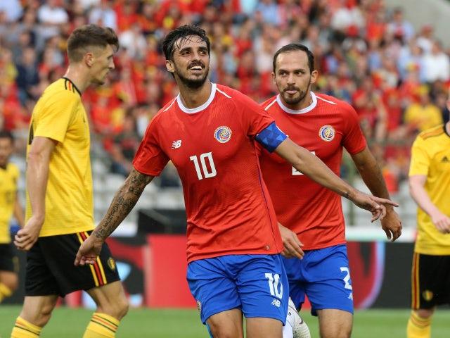 Preview: Costa Rica vs. Canada – prediction, team news, lineups