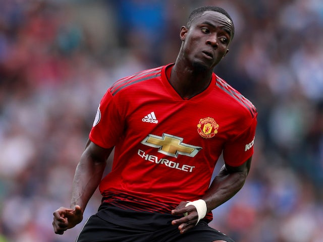 Manchester United To Reject Any Eric Bailly Bids