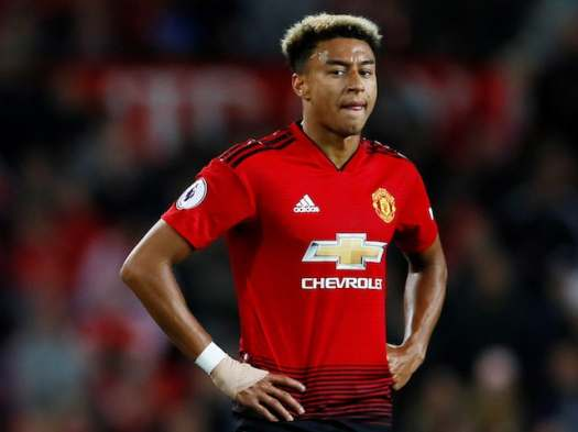 Jesse Lingard: 'We will relish derby pressure' - Sports Mole
