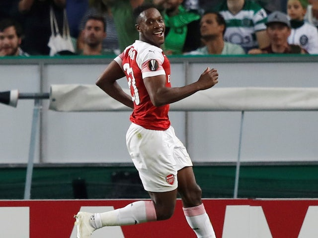 Image result for welbeck no new deal