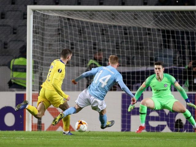 Preview: Malmo vs. Juventus - prediction, team news, lineups