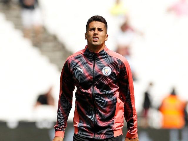 Joao Cancelo open to leaving Manchester City? - Sports Mole
