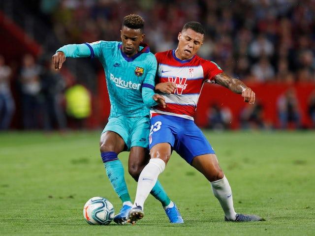 Watch Granada vs. Getafe Live Streaming Match - Daily ...