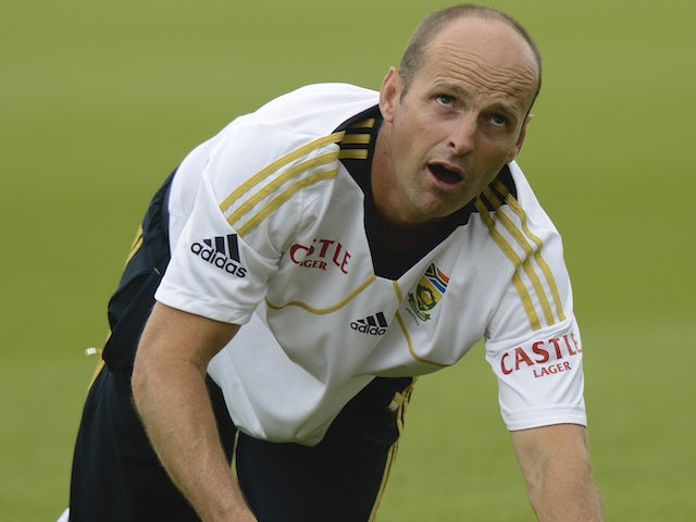 Bad Luck Still Chasing Gary Kirsten For Coach