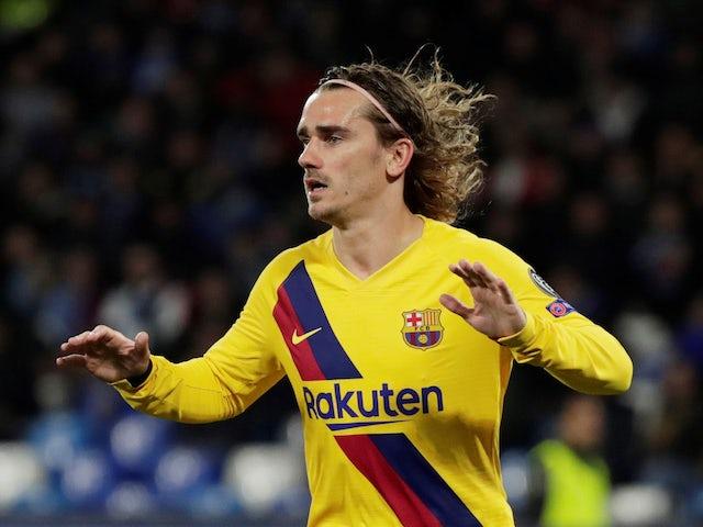 Barca 'to offer Dembele, Griezmann in Neymar deal'