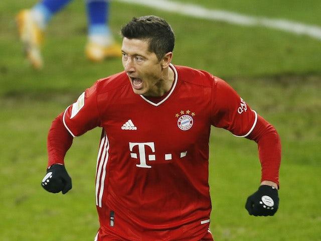 Team News: Bayern vs. PSG injury, suspension list, predicted