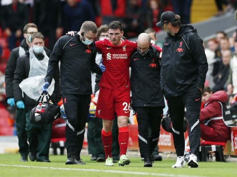 Liverpool team news: Injury, suspension list vs. Norwich City