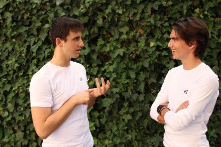 T-shirt blancs