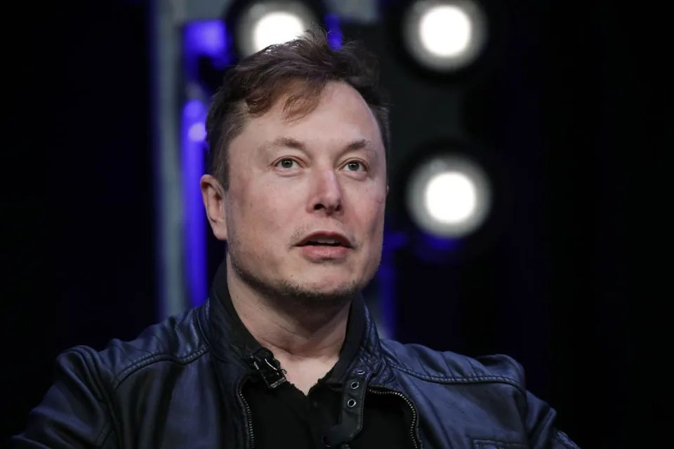 Elon Musk, Tim Cook And Other Male Tech Execs Top List Of Highest Paid CEOs