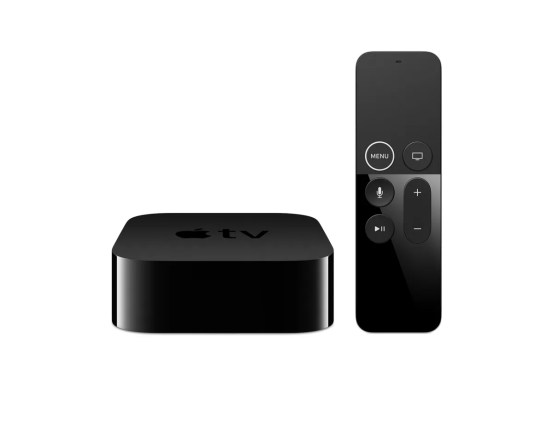 Apple TV Refresh with an emphasis on games that is expected to arrive in 2021